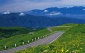 名稱:漂亮的山區公路 人氣:4810